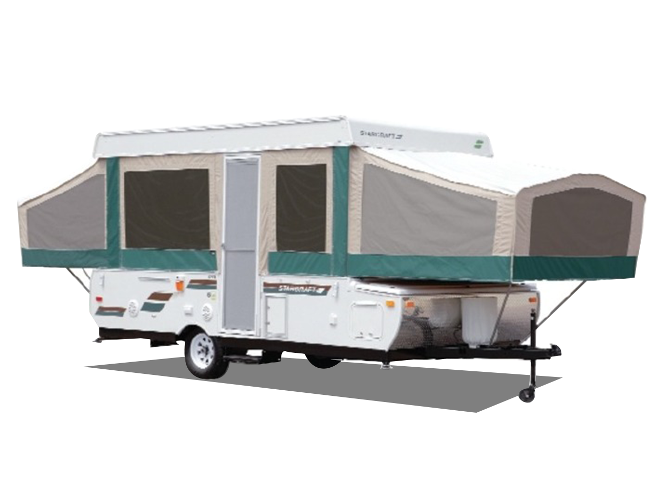 Exit 1 RV | Vermont's #1 New and Used RV Dealership | Fair