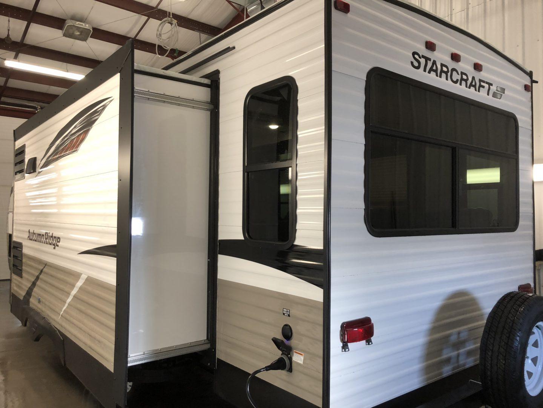 2019 Starcraft 27rli Travel Trailer Exit 1 Rv Fair Haven Vt