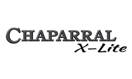 ChaparralX-LiteLogo