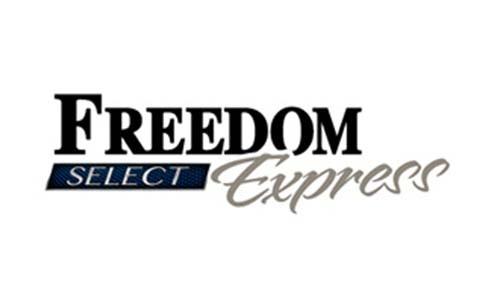 FreedomExpressSelectLogo