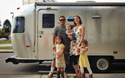 First Time Buyers: An Informative Article on Buying Your First Camper!