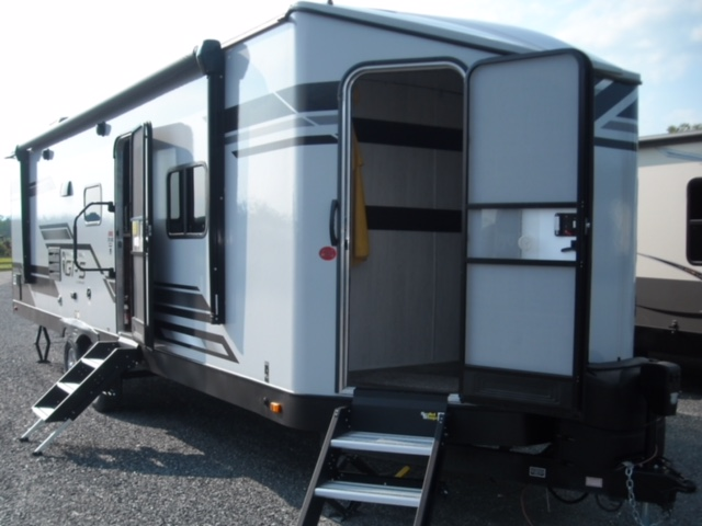 Exit 1 RV | Parts and Camper Specials
