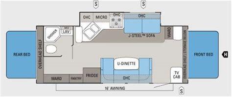 2011 Jayco Jayfeather 23j Price Reduced Exit One Rv Center